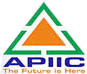Andhra Pradesh Industrial Infrastructure Corporation Ltd.</img>